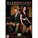 Elementary - Season 4 [DVD] [2015]